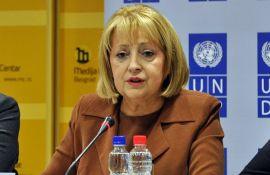 Dejanović: Žene koje su u istom mesecu počele da rade i ostale u drugom stanju biće finansijski stimulisane