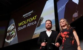 VIDEO: Južnoafrički restoran proglašen za restoran godine u svetu