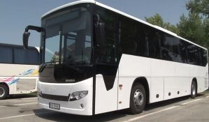 Subotica: Epidemija gripa ili tihi štrajk vozača autobusa?