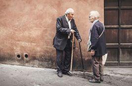 Špansko selo traži da se ćaskanje ispred kuća stavi na listu Uneska