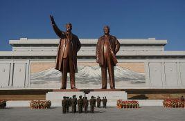 Severna Koreja zbog straha od korone neće učestvovati u kvalifikacijama za Svetski kup