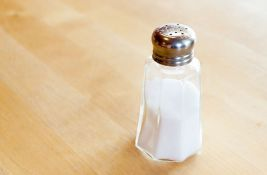 Studija: Previše soli u ishrani može da ugrozi imunitet