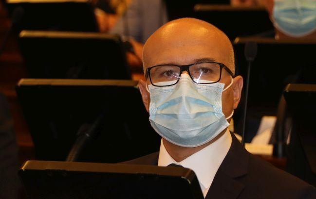 Vučević: Vakcinacija od srede u Promenadi, vakcinisanih u Novom Sadu je nedovoljnih 40 odsto