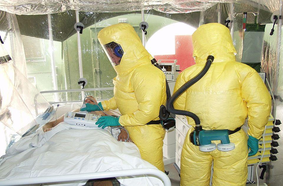Kongo proglasio kraj epidemije ebole, vakcine sprečile širenje