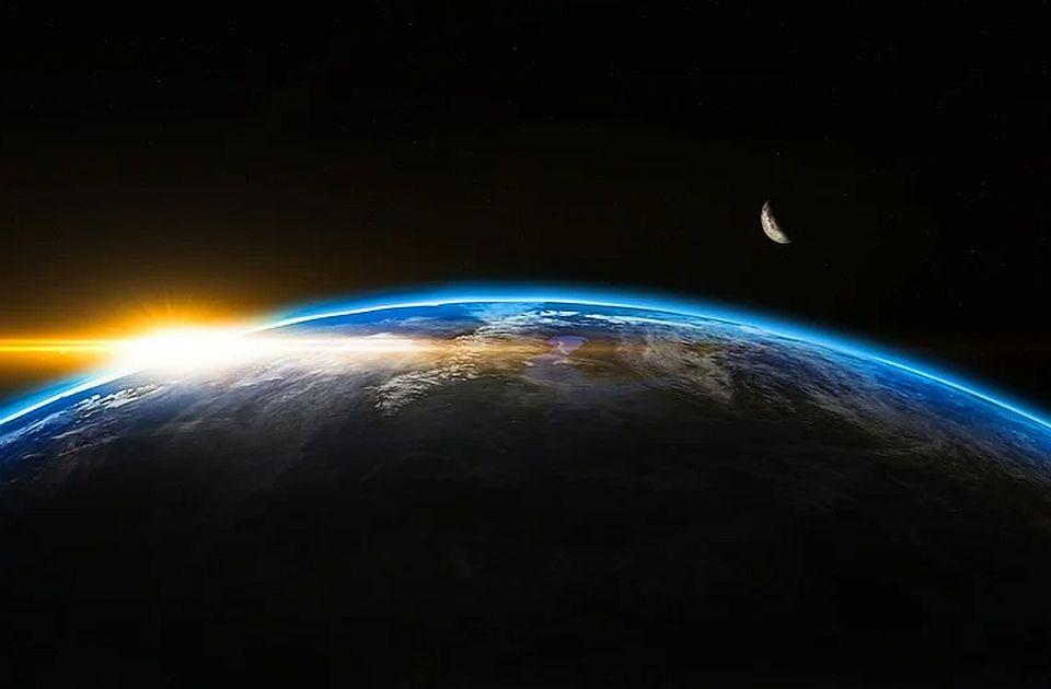Kako je globalno zagrevanje dovelo do pomeranja u Zemljinoj osi rotacije
