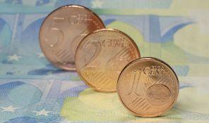 Moguće ukidanje kovanica od jedan i dva evro-centa