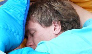 Zbog čega kada smo premoreni obično ne možemo da zaspimo