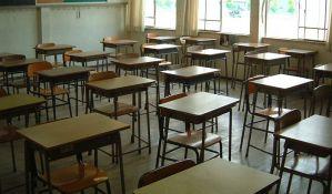 Nastavnici i osnovci kod Skoplja od 1. februara na časove bez mobilnih