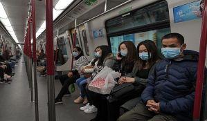EU organizuje evakuaciju zdravih državljana iz Kine