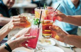 Utiče li redosled pića na mamurluk?