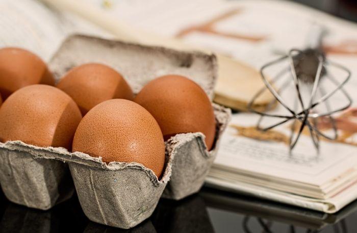 Jaja će se ubuduće označavati drugačije