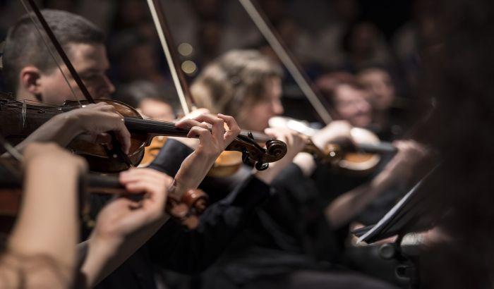 Muzička omladina Novog Sada - 55 godina deo kulturne scene grada