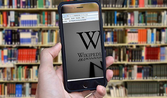Vikipedija na srpskom obeležava 18 godina postojanja