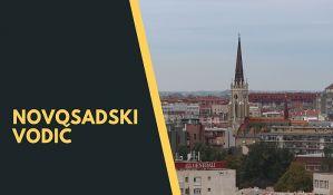 Danas u Novom Sadu - četvrtak, 20. februar