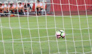Srbija nije ni nazadovala, ni napredovala na FIFA rang listi
