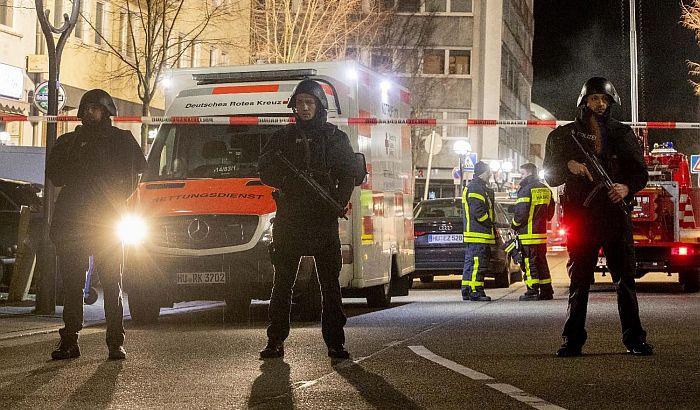 Napadi na nargila barove u Nemačkoj, desetoro ubijenih
