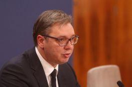 Vučić: Bez novih mera, vakcina protiv korone će biti besplatna za sve građane