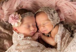 Divne vesti iz Betanije: Rođeno 19 beba, među njima i dva para bliznakinja