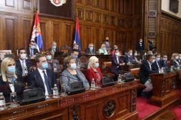 Predstavljen sastav Vlade: Imaće 21 resor i dva ministra bez portfelja