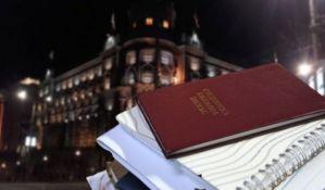 Šta su po struci novi ministri: Od Pravnog do Megatrenda