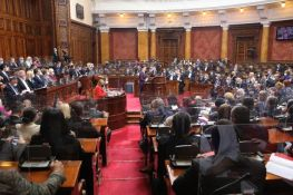 Srbija i zvanično dobila novu Vladu