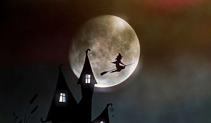 """Večeras """"Halloween"""" specijal Presluškivanja"""