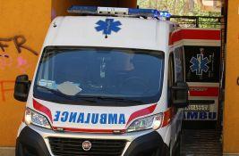 Dve žene povređene u udesima u Novom Sadu - jedna vozila trotinet, druga pešačila