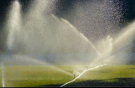 Vodovod: Vode nije bilo zbog abnormalne potrošnje na sremskoj strani, od večeras restrikcije