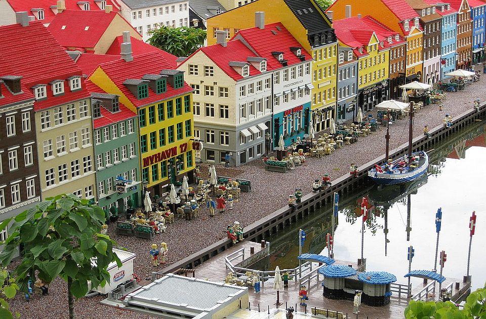 Kopenhagen najbolji grad na svetu po kvalitetu života