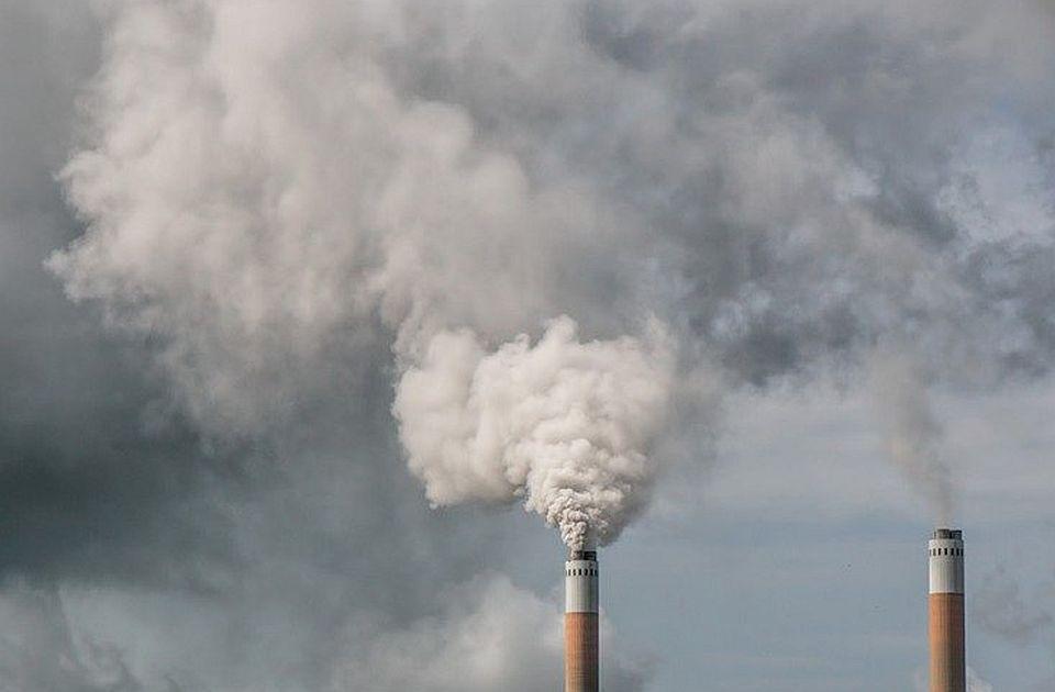 Evropski parlament izglasao zakon o klimatskim ciljevima