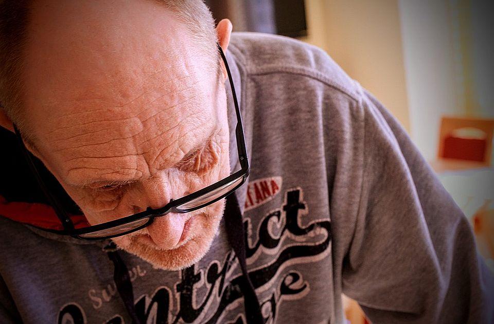 Stogodišnji Belgijanac ubio drugog štićenika doma za stare