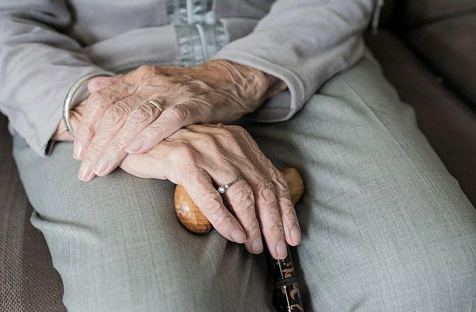 U ustanovama socijalne zaštite koronu imaju tri korisnika