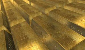Blumberg: Zlato je nova opsesija lidera u Istočnoj Evropi