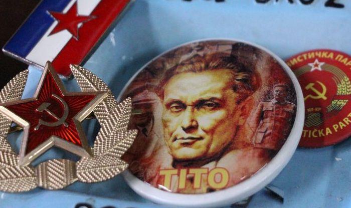 Otkriveni dokumenti o poslednjim danima Titovog života