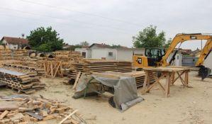 Korona prolongirala izgradnju ambulanti na Adicama i na Podbari