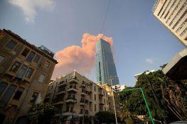 Bejrut: Poginulo 135 ljudi, oko 5.000 povređenih, stotine nestalih