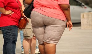 Epidemija gojaznosti mogla bi da naruši efikasnost vakcine protiv korone?
