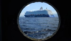 Američki kruzeri produžili prekid plovidbe zbog korone do kraja oktobra