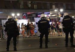 Podnete 32 prijave zbog policijskog nasilja na protestima u Novom Sadu i Beogradu