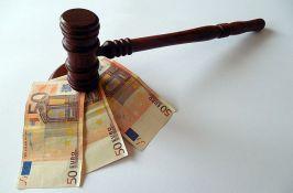Uhapšeni sudski izvršitelji, fingirali izvršni postupak, jedan novac dužnika zadržavao za sebe