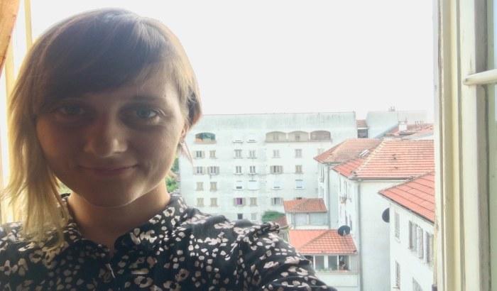 INTERVJU Katarina Mitrović: Prazna baterija telefona danas nam menja putanju života