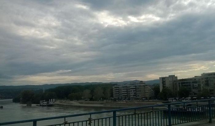 RHMZ i AMSS upozoravaju na nevreme, crveni meteoalarm izdat za delove Srbije