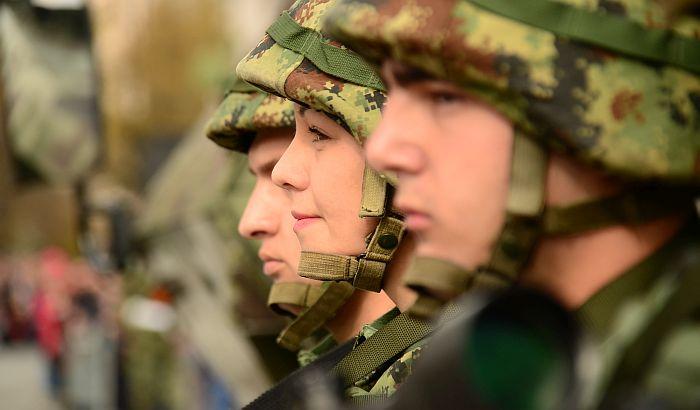 Ministarstvo odbrane: Nije planirano uvođenje obaveznog vojnog roka u 2020. godini