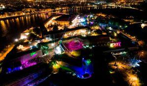 FOTO: Treću noć Exita obeležili magija Grete Van Fleet i Solomunova rapsodija na Areni