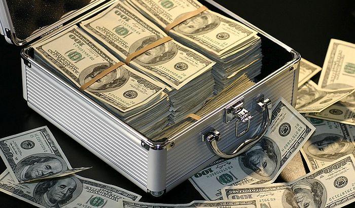 Vreme jeftinog novca