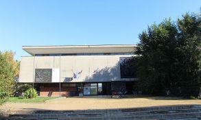 Izložbeni prostor u Muzeju savremene umetnosti Vojvodine privremeno zatvoren zbog radova