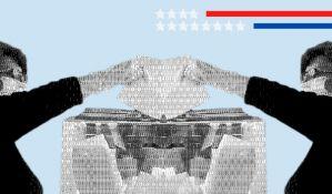 Iste brige muče glasače u SAD i u Srbiji