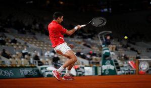Đoković možda neće braniti titulu na Australijan openu u januaru, razmatra se odlaganje