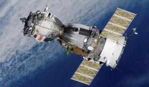 Rusija razvija tehnologiju za kontrolu grupe satelita bez učešća čoveka