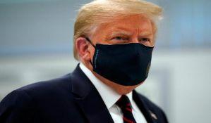 Žalba Trampovog tima zbog presude u korist Bajdena
